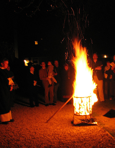 holy fire 2